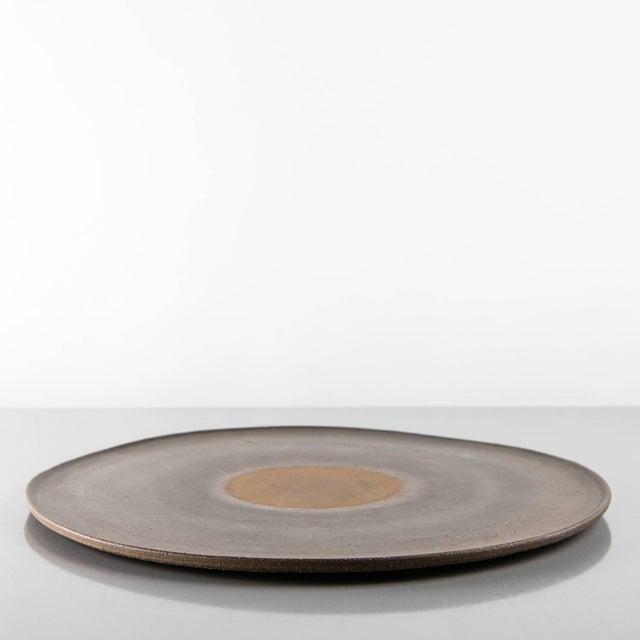 "Arcore Ceramica Huge Italian 1960s ""Parabola"" Centerpiece by Nanni Valentini For Sale - Image 4 of 9"