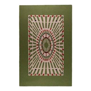 Maison Leleu - Cosmos Cashmere Blanket, 51' X 71' For Sale