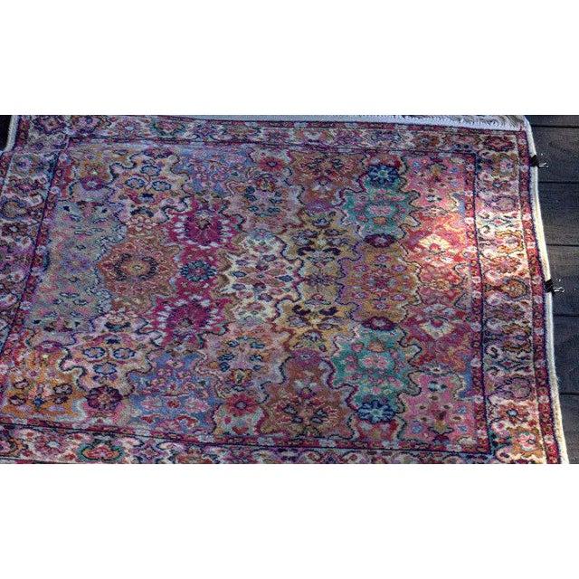 Harmony House Servistan Carpet - 4′ × 6′ - Image 8 of 11