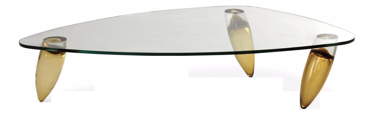 Roche Bobois Murano Coffee Table Chairish