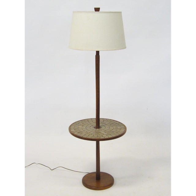 High end floor lamp table by gordon jane martz for marshall studio floor lamp table by gordon jane martz for marshall studio image 2 aloadofball Image collections