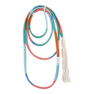 Abiquiu Lariat Wall Hanging For Sale