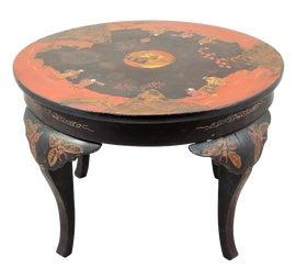Image of Japonisme Center Tables