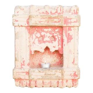 19th Century Nimrana Stone Niche For Sale