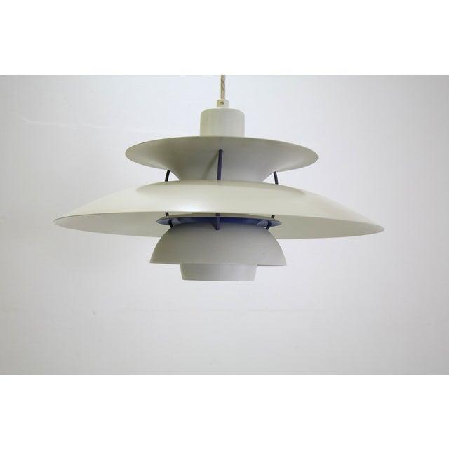 Poul Henningsen Ph4 Pendant Lamp - Image 2 of 8
