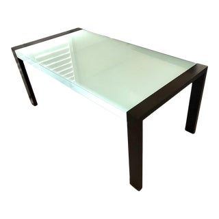 Modern Cantoni Dining Table For Sale