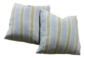 Image of Newly Made Ralph Lauren Pillows