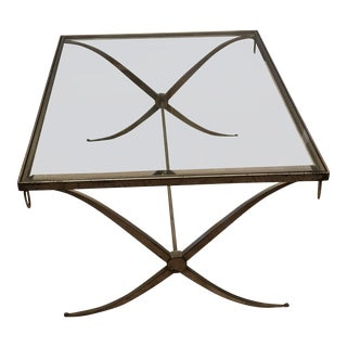 Contemporary Barbara Barry for Baker Coffee Table For Sale