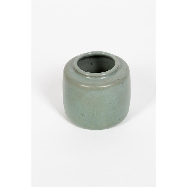 Edouard Chapallaz Ceramic Vase Edouard Chapallaz For Sale - Image 4 of 6