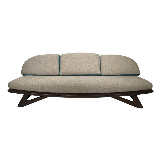 Adrian Pearsall Sofa by Craft Associates For Sale - Image 13 of 13