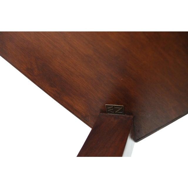 Niermann Weeks Saint Cloud Tables - a Pair For Sale - Image 11 of 12
