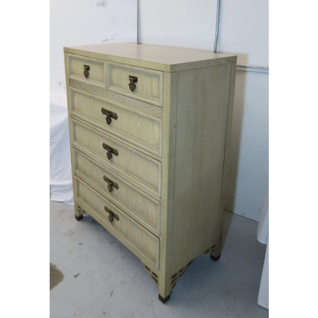 Dixie Shangri-La Chest of Drawers - Image 5 of 8