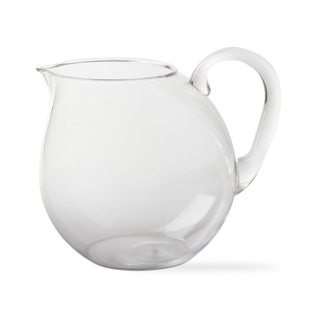 Modern Kenneth Ludwig Chicago Acrylic Patio Pitcher For Sale - Image 3 of 3