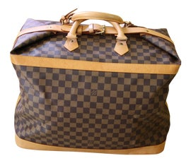 Image of Louis Vuitton Trunks and Blanket Chests