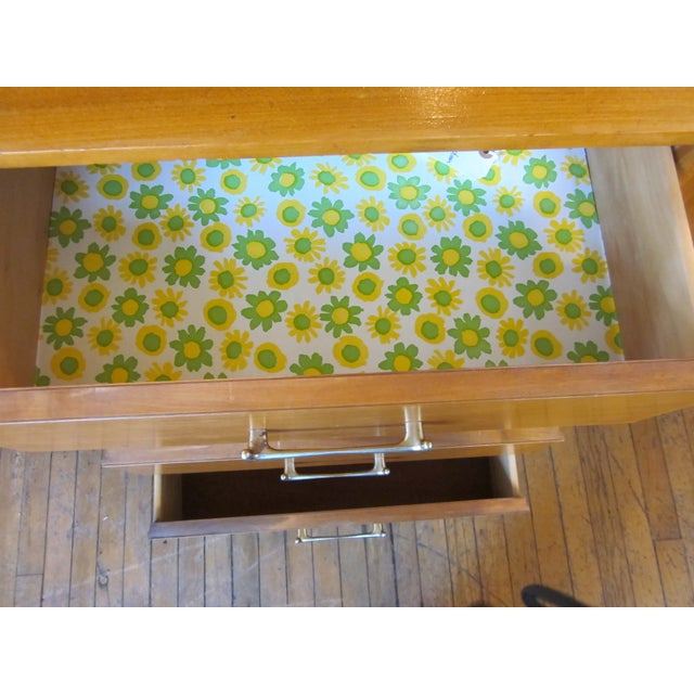 1960s Mid Century Milo Baughman for Drexel Credenza For Sale In Chicago - Image 6 of 10