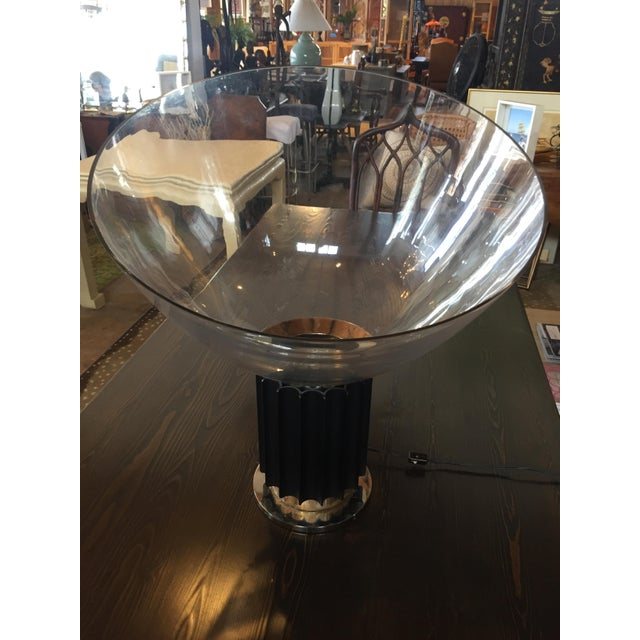 Taccia Lamp by Achille Castiglioni For Sale - Image 5 of 6