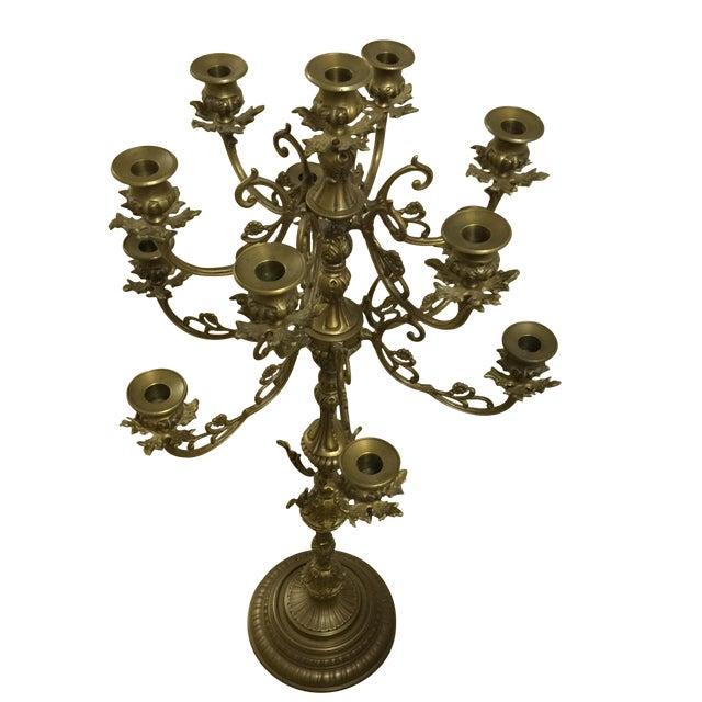 Bombay Furniture Candle Holder - Image 1 of 4