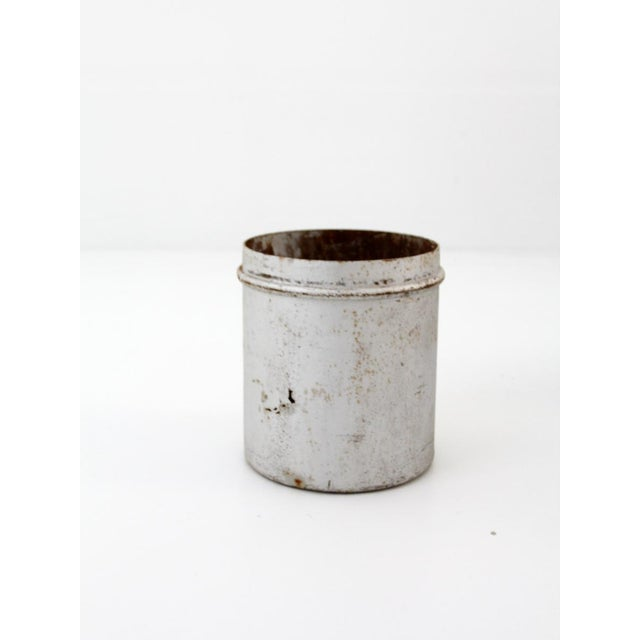 Circa 1930 Prince Castles Ice Cream Bucket For Sale - Image 4 of 5