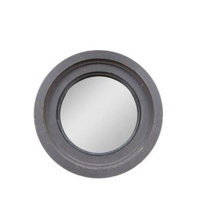 American Industrial Convex Mirror For Sale