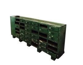 Image of Americana Filing Cabinets