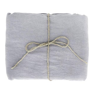 Orage Linen Tablecloth 260 x 350 For Sale