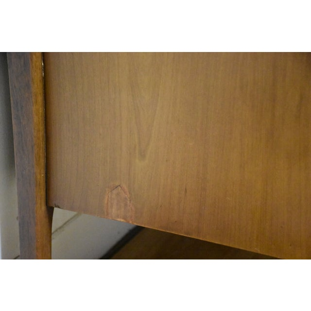 John Van Koert for Drexel Counterpoint Credenza For Sale - Image 10 of 11