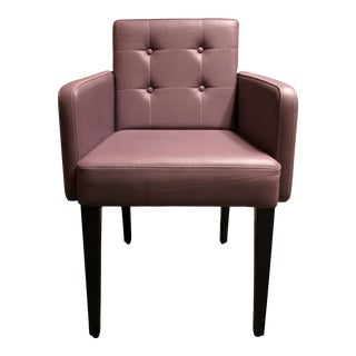 Opus Certum Architects Custom Arm Chairs For Sale