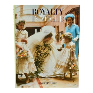 Royalty in Vogue by Josephine Ross For Sale