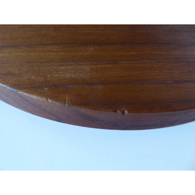 Dansk Ihq Jens Quitsgaard Serving Tray For Sale In Portland, OR - Image 6 of 7