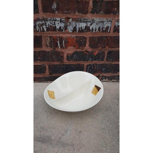 1950's George Briard Ceramic Serving Bowl - Image 2 of 4