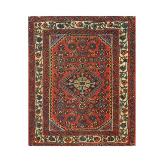 Pasargad Antique Persian Malayer Rug - 2′ × 2′5″ For Sale