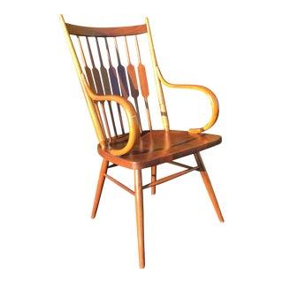 Kipp Stewart Drexel Declaration Catkin Armchair