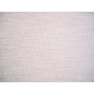 Transitional James Dunlop Morino Birch Oatmeal Tweed Upholstery Fabric - 8-1/8y For Sale