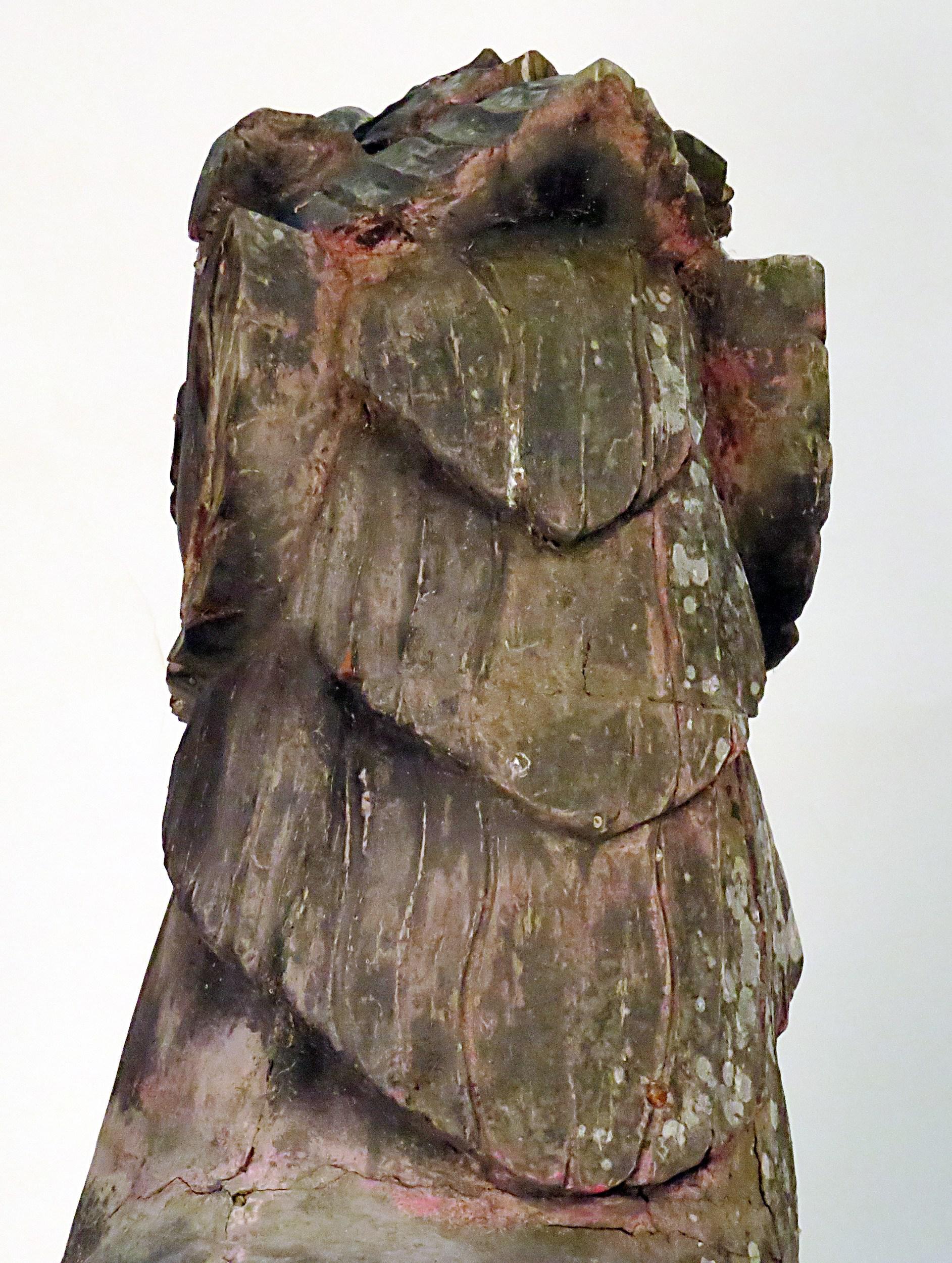 Chainsaw carving ricelandmeadows