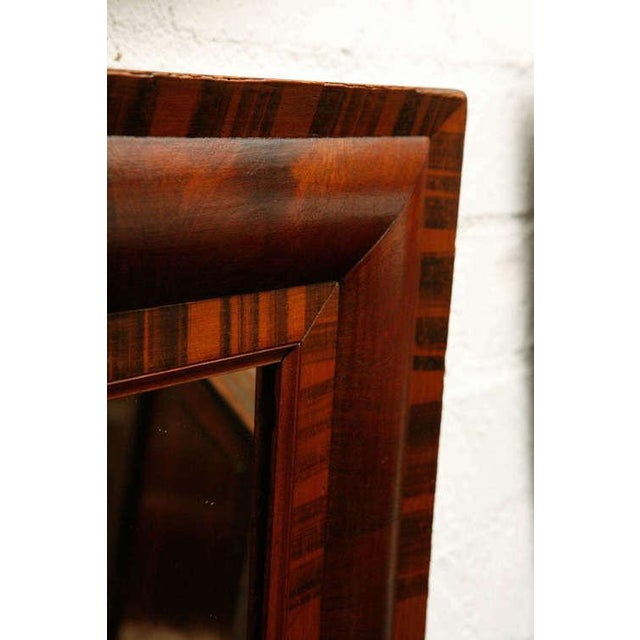 19th Century American Federal Mirror For Sale - Image 4 of 5