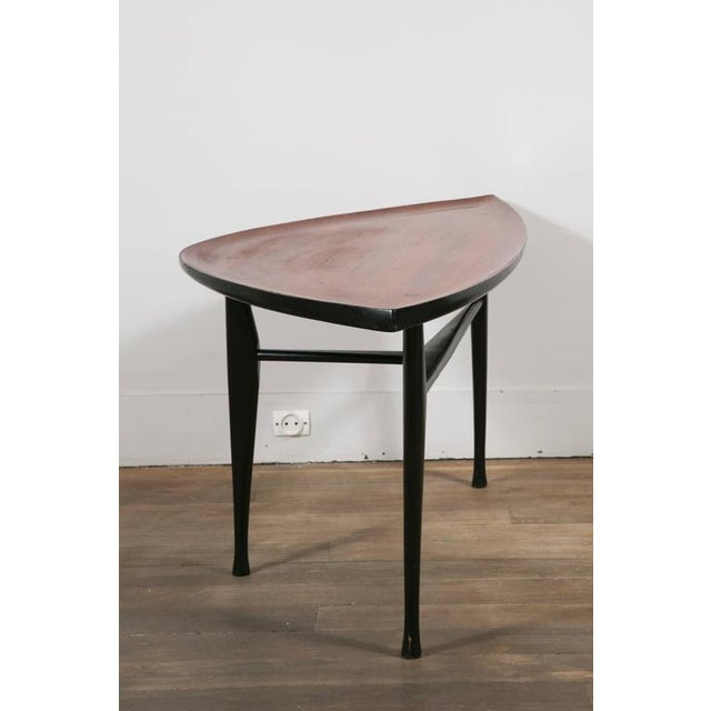 Leaf' Occasional Table by Yngve Ekstrom For Sale - Image 9 of 10
