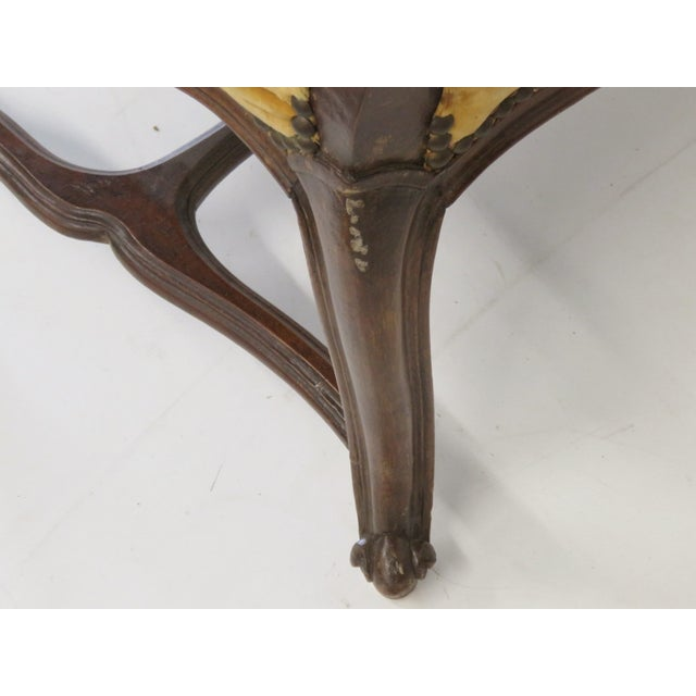 French Style Louis XVI Style Chairs - A Pair - Image 4 of 6