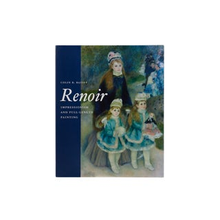 Renoir, Impressionism, and Full-Length Painting For Sale