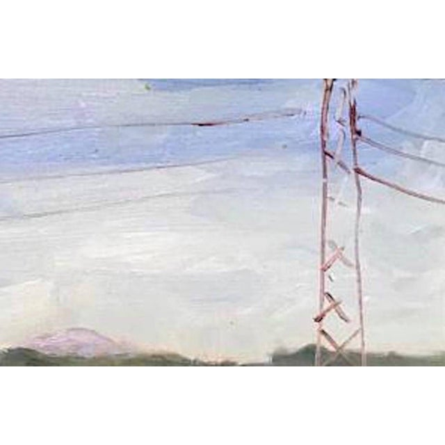 San Quentin Prison Painting For Sale - Image 9 of 10