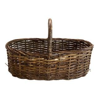 American Made Vintage Basket For Sale