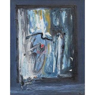 The Window by Jose Ramon Lerma For Sale