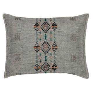 Boh Chic Berber Fog Pillow For Sale