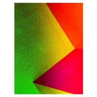 Suga Lane Untitled 1-3844-4 Limited Edition Print For Sale