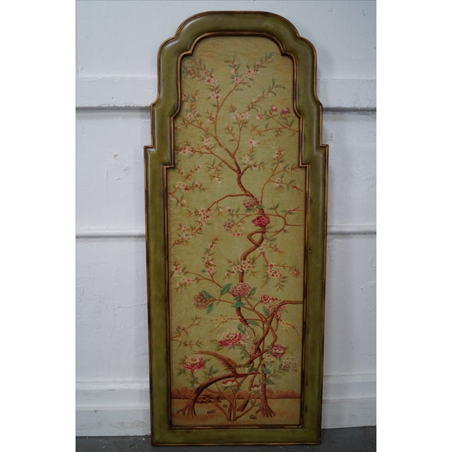 Elizabeth Marshall Queen Anne Style Wall Panels - A Pair - Image 9 of 10