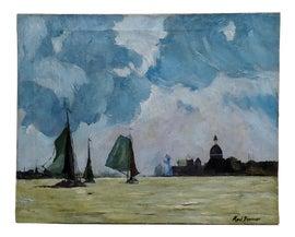 Image of Mediterranean Paintings