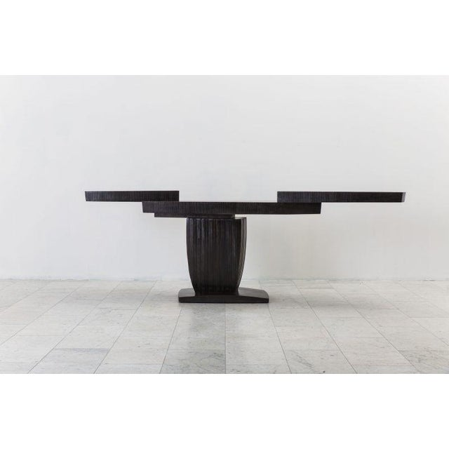 2010s Gary Magakis, Ledges Console, USA, 2017 For Sale - Image 5 of 9