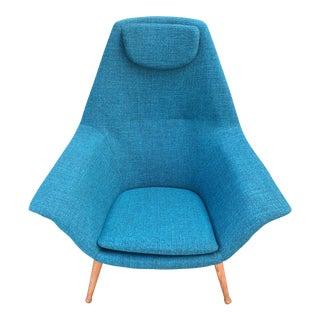 Torbjorn Afdal Butterfly Chair