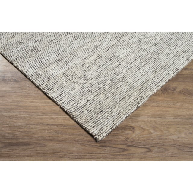 Stark Studio Rugs Contemporary New Oriental Rug - 6 x 9, 60% Bamboo Silk/40% Wool To care for your rug, it's best to have...