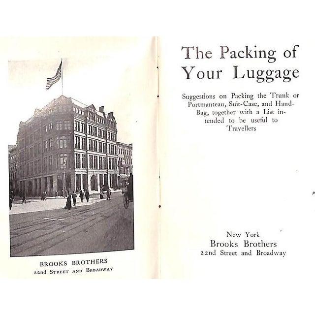 """1907 32 pp. 4.75""""x 3"""""""