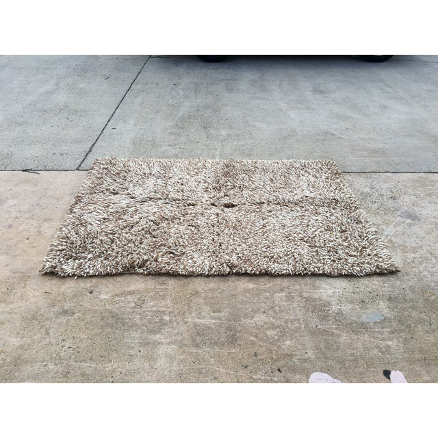 Turkish Hand-Knotted Rug - 4′7″ × 6′9″ - Image 2 of 6